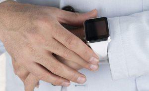 ساعت هوشمند مدل A1 وی سریز