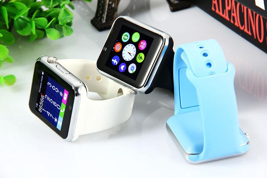 مشخصات کامل ساعت هوشمند مدل A1