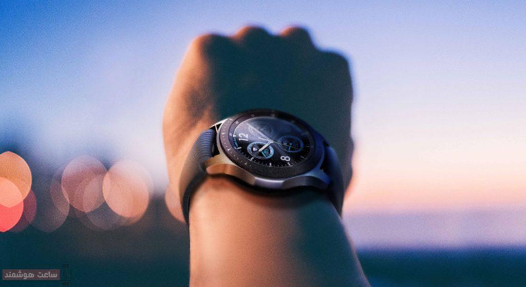 ساعت هوشمند Galaxy Watch SM-R800