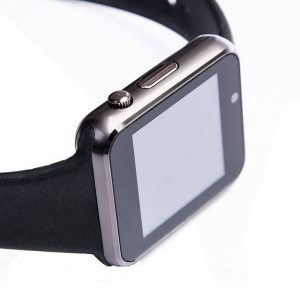 صفحه نمایش ساعت هوشمند میدسان مدل A1