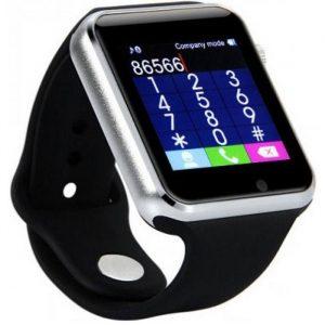 شماره گیری و قابلیت مکالمه در ساعت هوشمند میدسان مدل A1