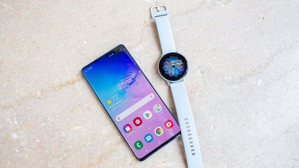 قابلیت اتصال ساعت هوشمند سامسونگ اکتیو 2 به گوشی هوشمند