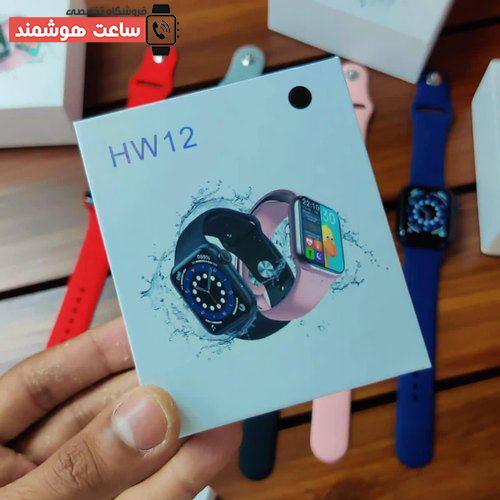 بسته بندی ساعت هوشمند مدل HW12