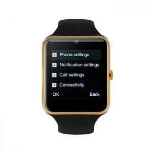 ساعت هوشمند مدل Q7SP