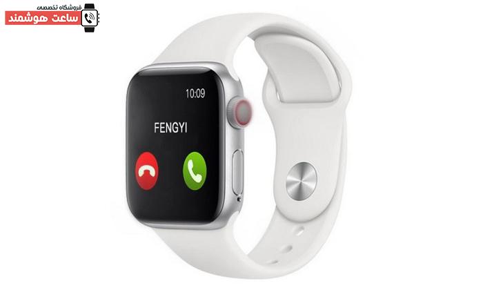 قابلیت مکالمه ساعت هوشمند تاچ لاین TL2646