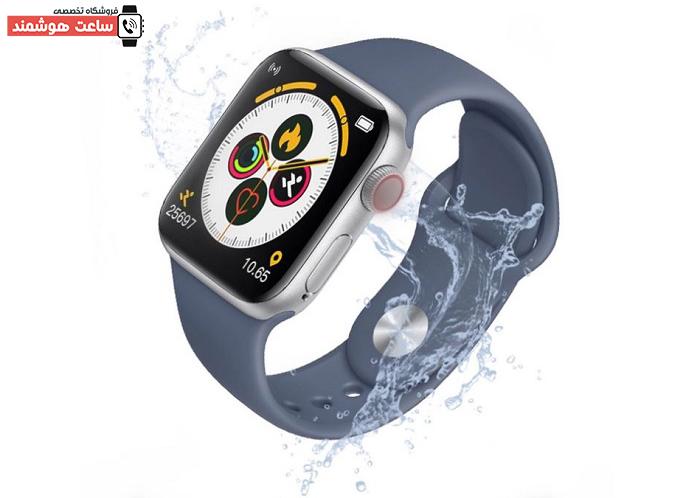 ساعت هوشمند T5s مقاوم در برابر آب