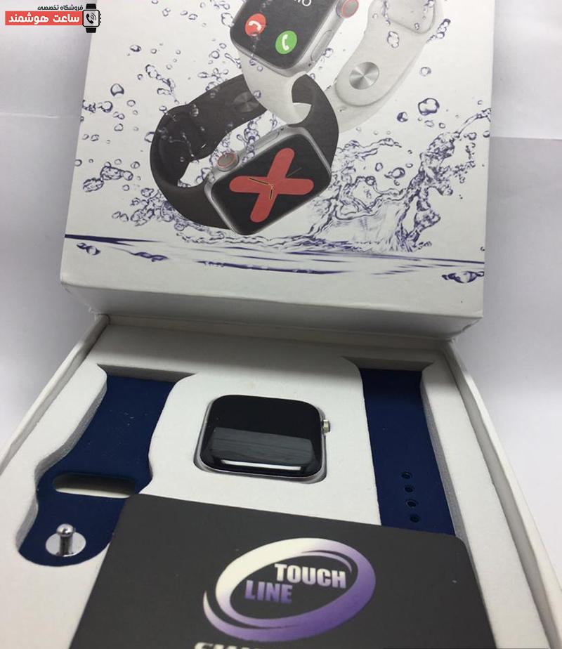 جعبه ساعت هوشمند تاچ لاین TL2646 با گارانتی