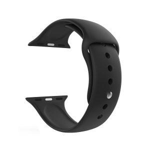 بند سیلیکونی اپل واچ -Apple Watch Silicone Strap