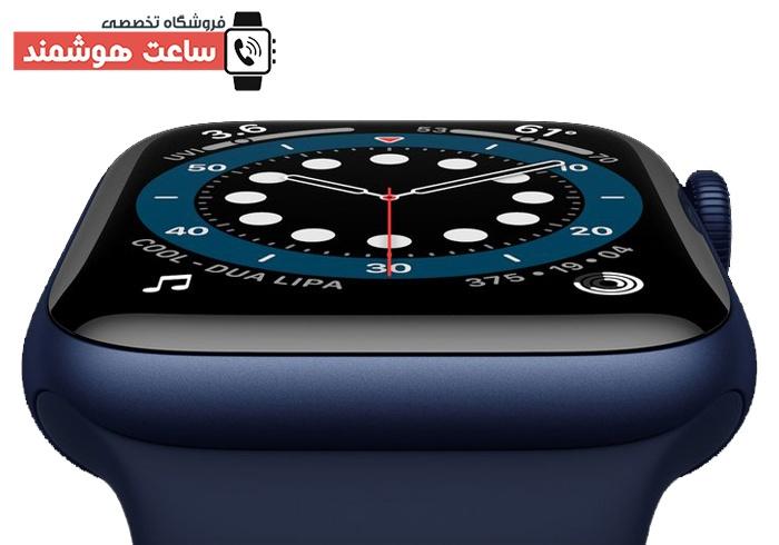 ساعت هوشمند H6