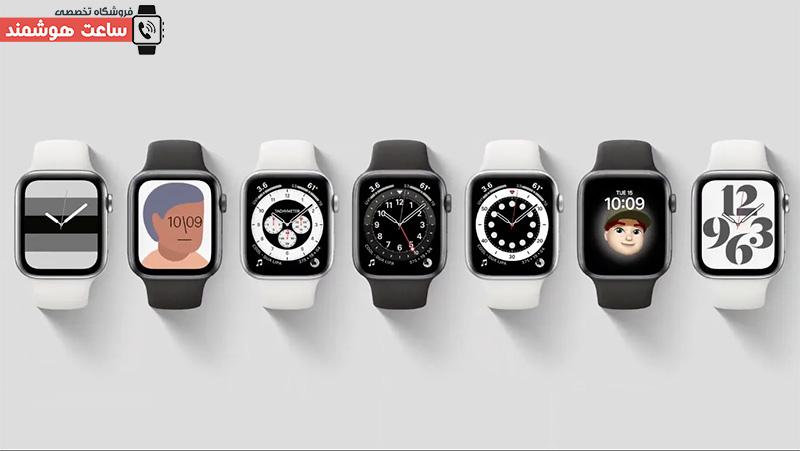 ساعت هوشمند T500 Plus Pro