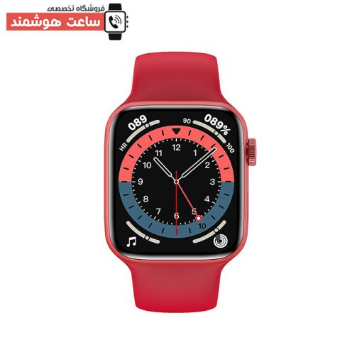 ساعت هوشمند hw22