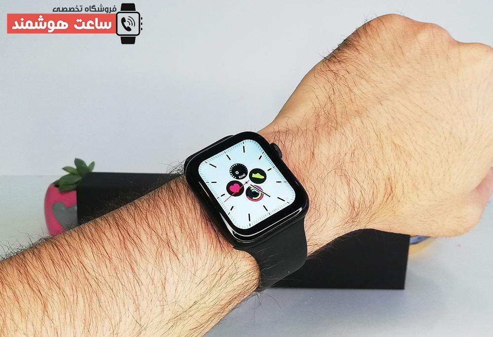 ساعت هوشمند MC72 Pro