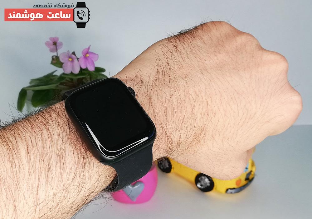ساعت هوشمند H600