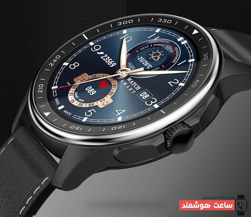 طراحی ساعت هوشمند SK3