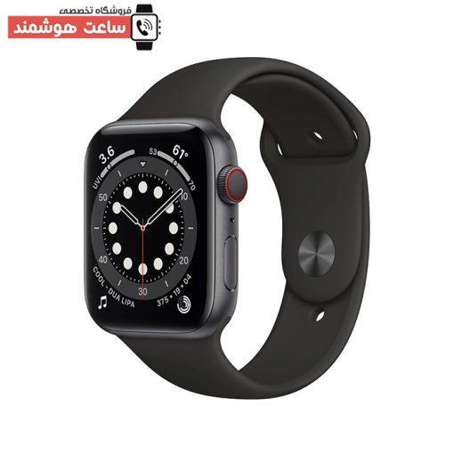ساعت هوشمند مدل tl-26144