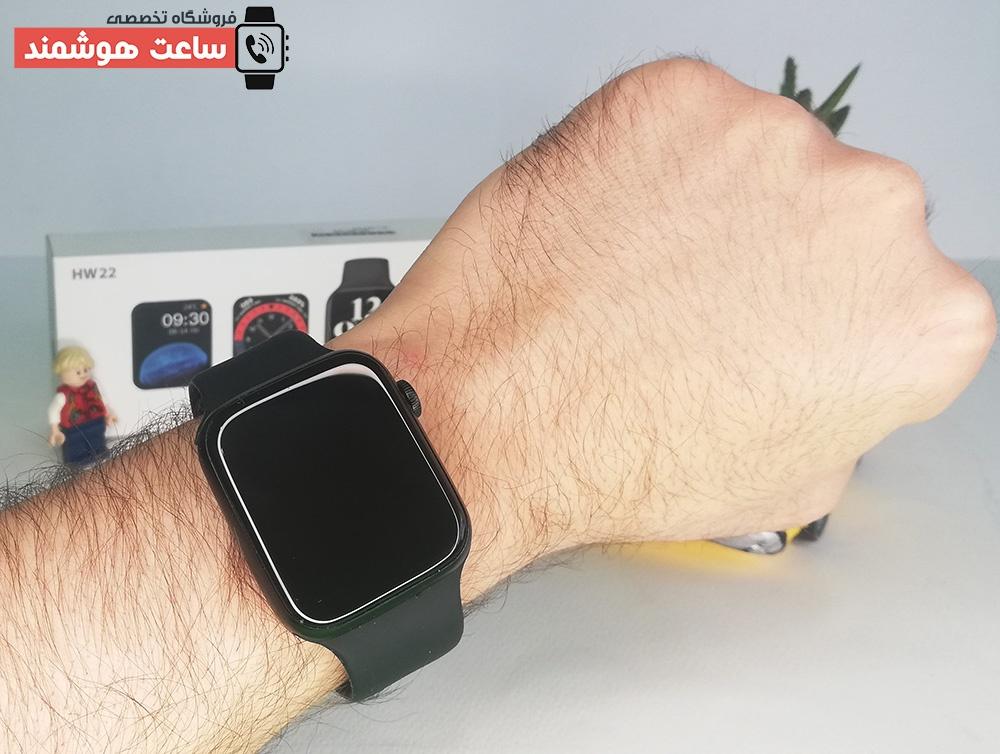 ساعت هوشمند تاچ لاین مدل 26145