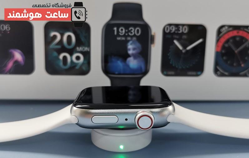 شارژر ساعت هوشمند HW22 Pro