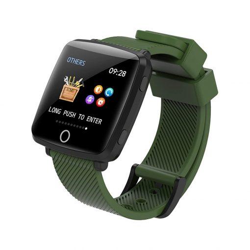 ساعت هوشمند لنوو hw25p