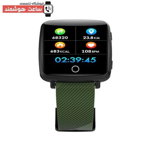 ساعت هوشمند مدل hw25p