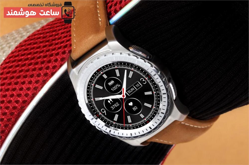 ساعت هوشمند Kingwear KW28