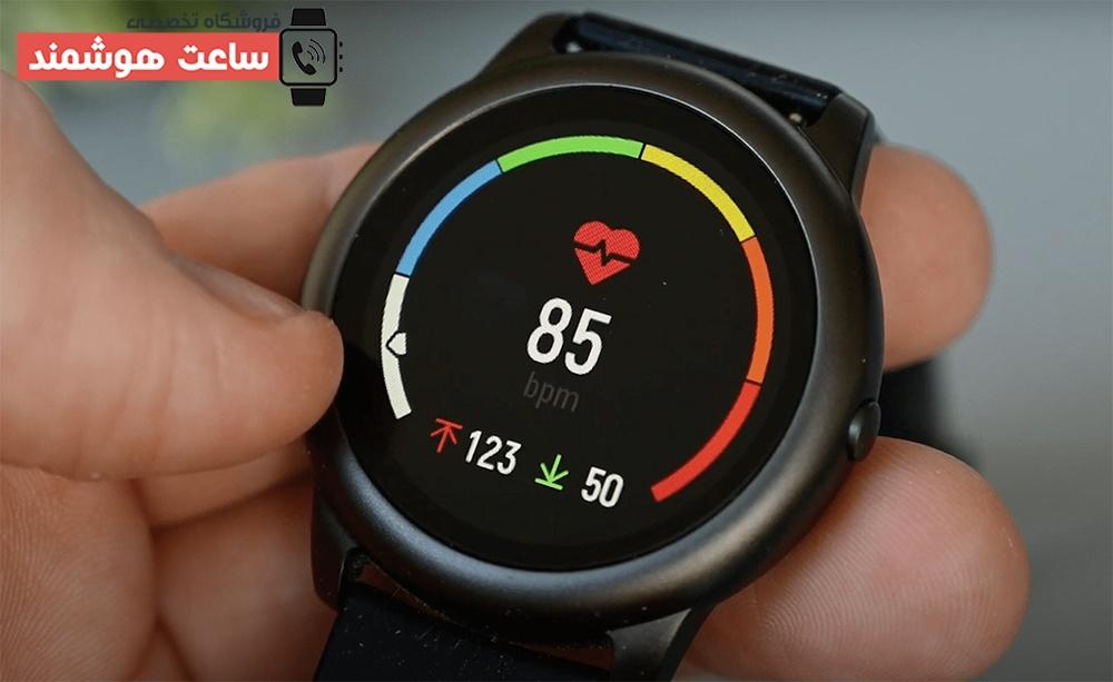 ساعت هوشمند Haylou Solar