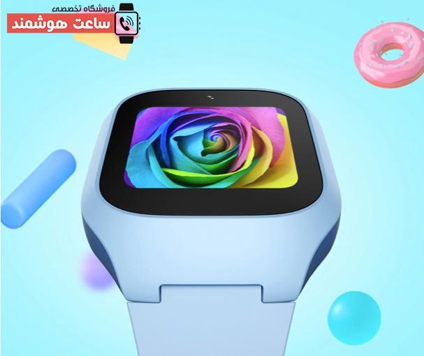 ساعت هوشمند شیائومی MITU 4G Phone Watch 5C