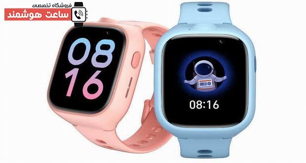 ساعت هوشمند بچه گانه شیائومی MITU 4G Phone Watch 5C