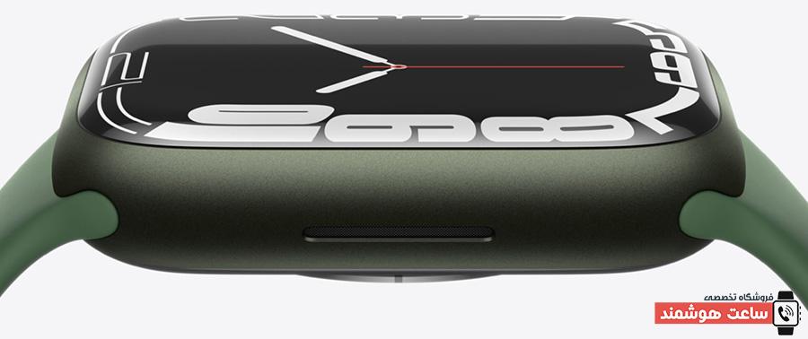 اسپیکر اپل واچ سری 7 سایز 45