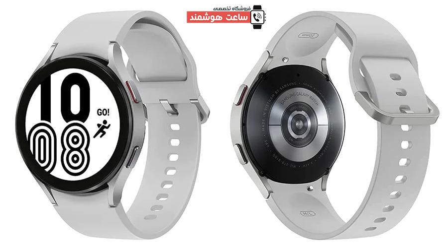 ظاهر ساعت هوشمند سامسونگ مدل Galaxy Watch4