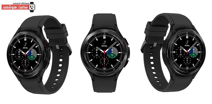 ساعت هوشمند سامسونگ Galaxy Watch4 Classic