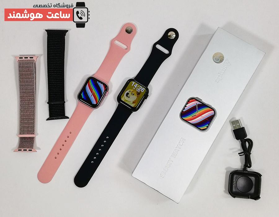 ساعت هوشمند مدل Z16+
