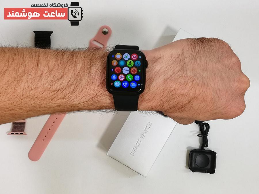 ساعت هوشمند Z16 Plus